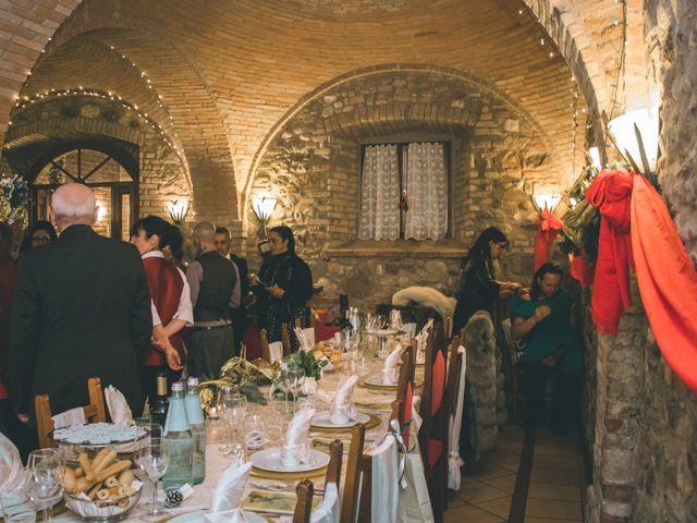 Il matrimonio di Andrea e Manuela a Desenzano del Garda, Brescia 144