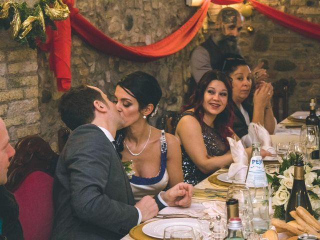 Il matrimonio di Andrea e Manuela a Desenzano del Garda, Brescia 148