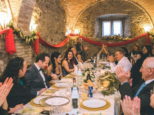 Il matrimonio di Andrea e Manuela a Desenzano del Garda, Brescia 149
