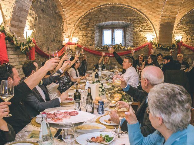 Il matrimonio di Andrea e Manuela a Desenzano del Garda, Brescia 152