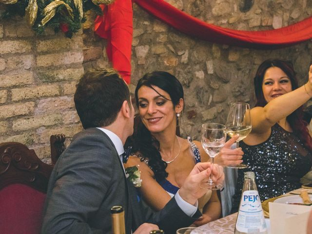 Il matrimonio di Andrea e Manuela a Desenzano del Garda, Brescia 153