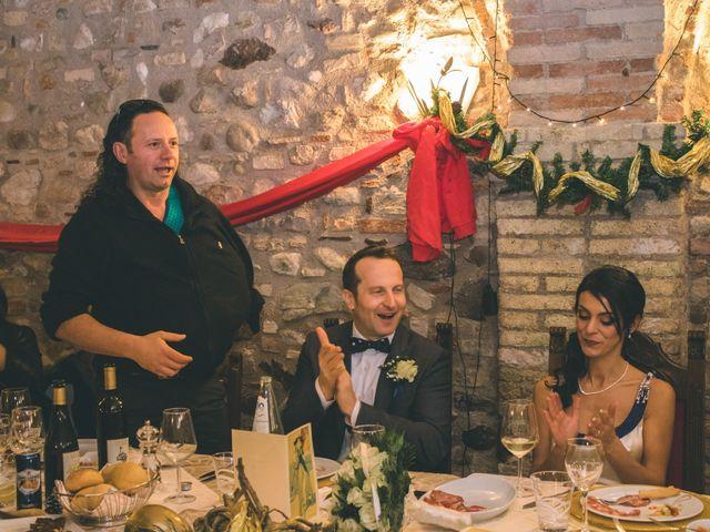 Il matrimonio di Andrea e Manuela a Desenzano del Garda, Brescia 154