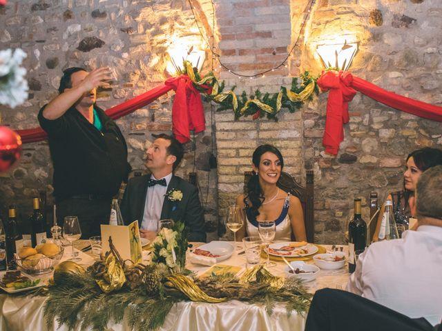 Il matrimonio di Andrea e Manuela a Desenzano del Garda, Brescia 156