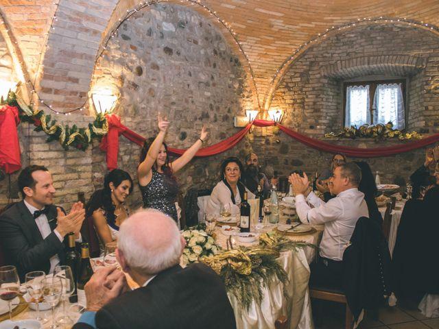 Il matrimonio di Andrea e Manuela a Desenzano del Garda, Brescia 157