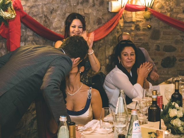 Il matrimonio di Andrea e Manuela a Desenzano del Garda, Brescia 160