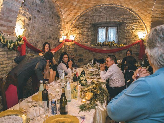 Il matrimonio di Andrea e Manuela a Desenzano del Garda, Brescia 161