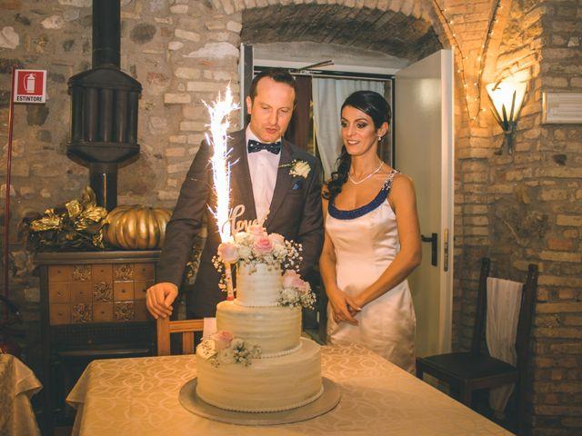 Il matrimonio di Andrea e Manuela a Desenzano del Garda, Brescia 162