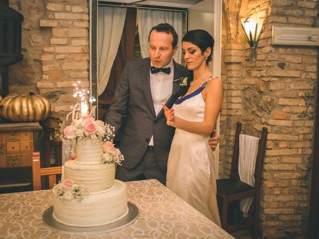 Il matrimonio di Andrea e Manuela a Desenzano del Garda, Brescia 163