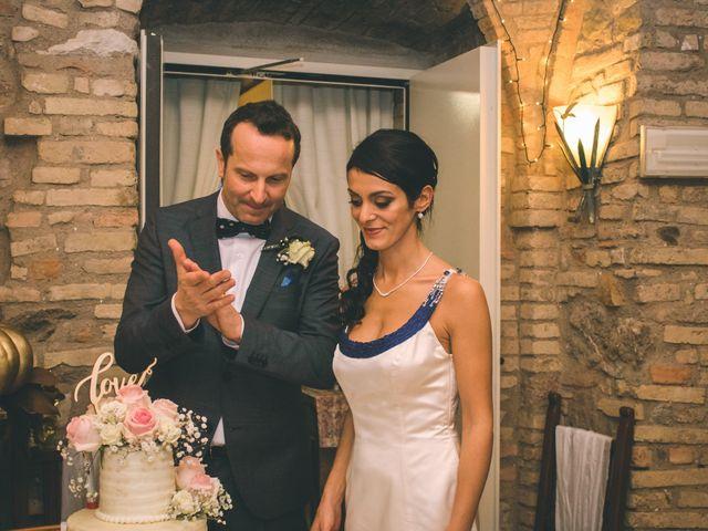 Il matrimonio di Andrea e Manuela a Desenzano del Garda, Brescia 164