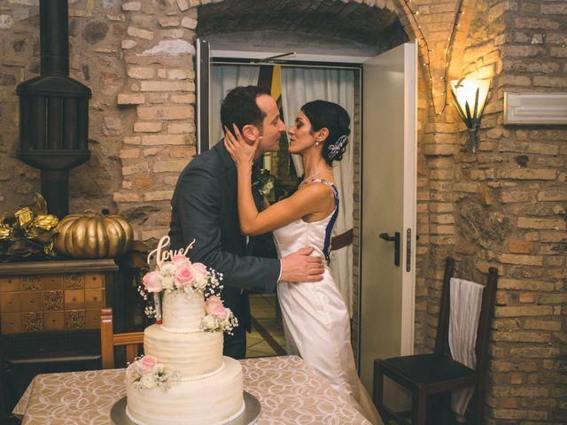 Il matrimonio di Andrea e Manuela a Desenzano del Garda, Brescia 165