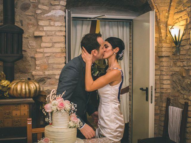 Il matrimonio di Andrea e Manuela a Desenzano del Garda, Brescia 166