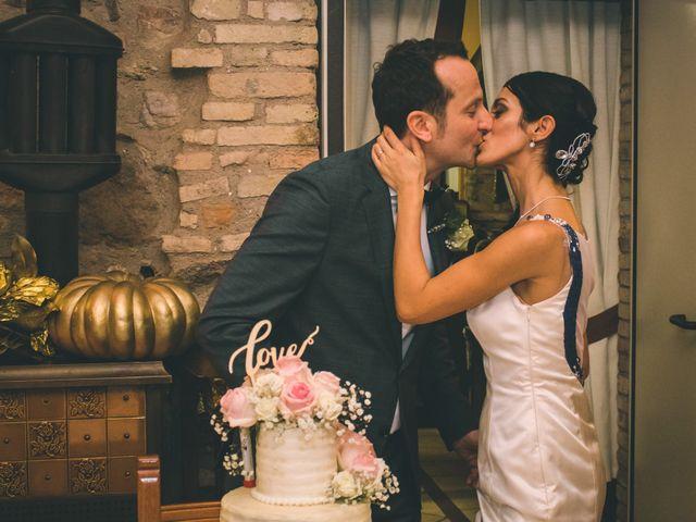 Il matrimonio di Andrea e Manuela a Desenzano del Garda, Brescia 167