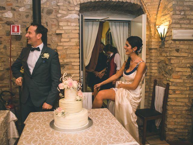 Il matrimonio di Andrea e Manuela a Desenzano del Garda, Brescia 170
