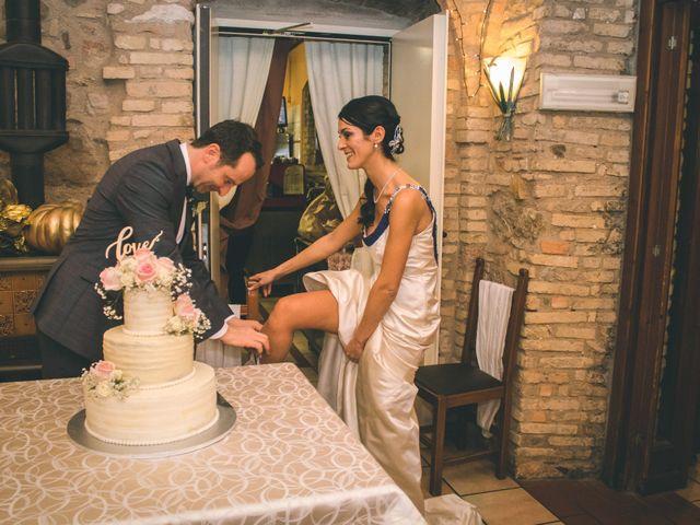 Il matrimonio di Andrea e Manuela a Desenzano del Garda, Brescia 171