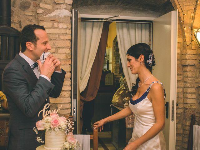 Il matrimonio di Andrea e Manuela a Desenzano del Garda, Brescia 172