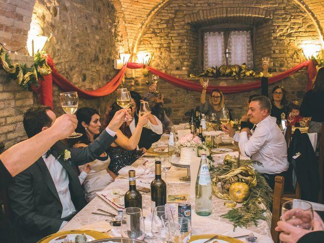 Il matrimonio di Andrea e Manuela a Desenzano del Garda, Brescia 174