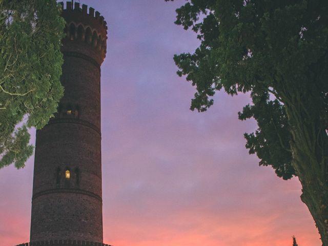 Il matrimonio di Andrea e Manuela a Desenzano del Garda, Brescia 177