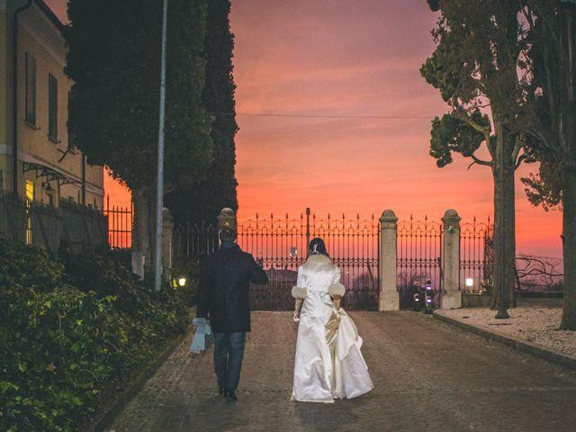 Il matrimonio di Andrea e Manuela a Desenzano del Garda, Brescia 178