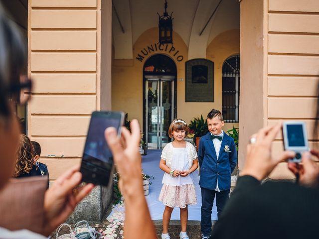 Il matrimonio di Flavio e Martina a Peveragno, Cuneo 2