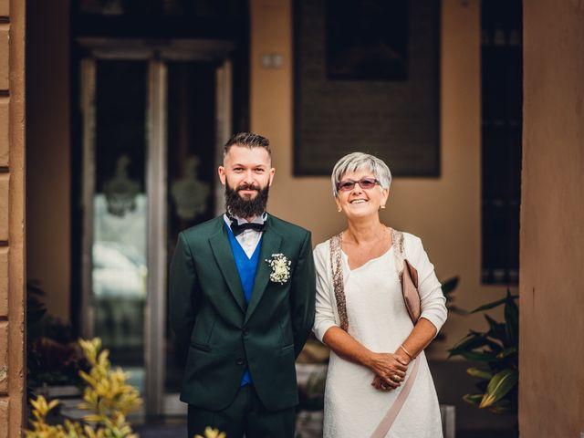 Il matrimonio di Flavio e Martina a Peveragno, Cuneo 6