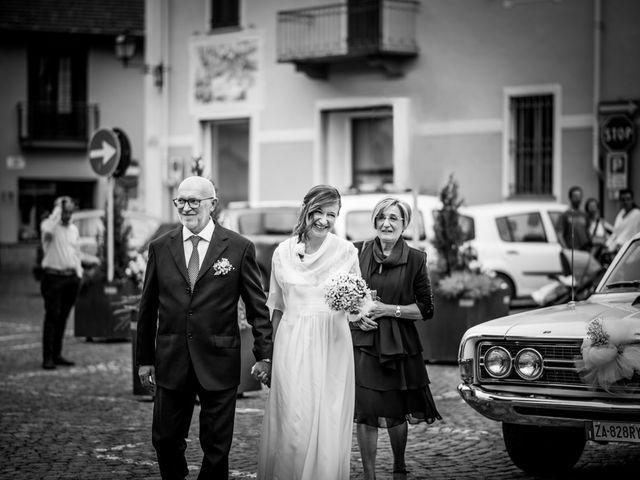 Il matrimonio di Flavio e Martina a Peveragno, Cuneo 7