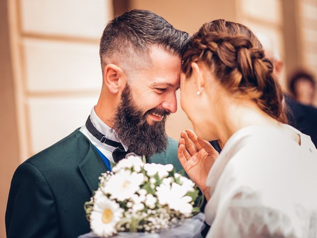 Il matrimonio di Flavio e Martina a Peveragno, Cuneo 8