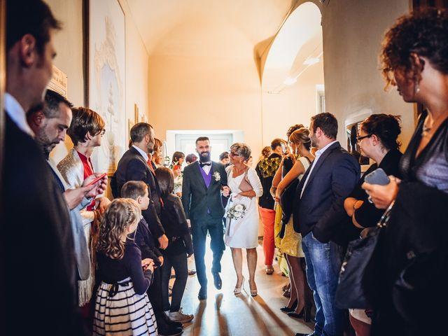 Il matrimonio di Flavio e Martina a Peveragno, Cuneo 10