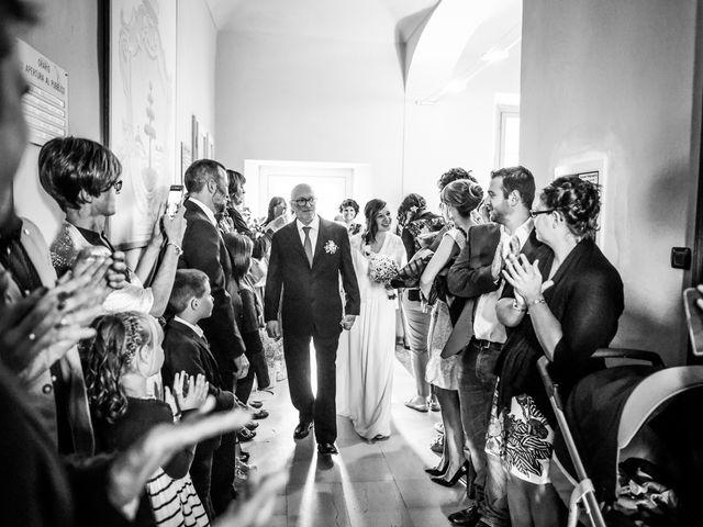 Il matrimonio di Flavio e Martina a Peveragno, Cuneo 13