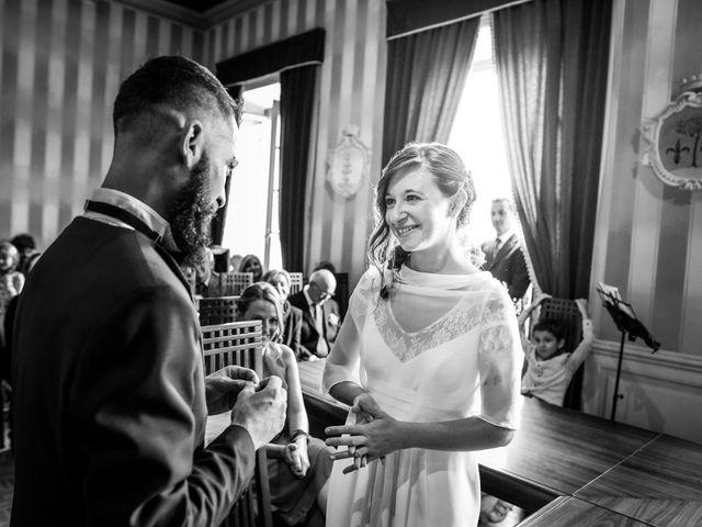 Il matrimonio di Flavio e Martina a Peveragno, Cuneo 17