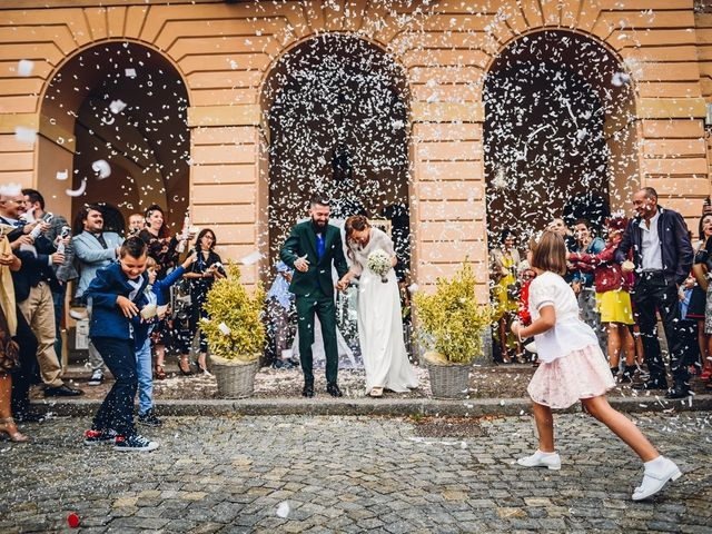 Il matrimonio di Flavio e Martina a Peveragno, Cuneo 21