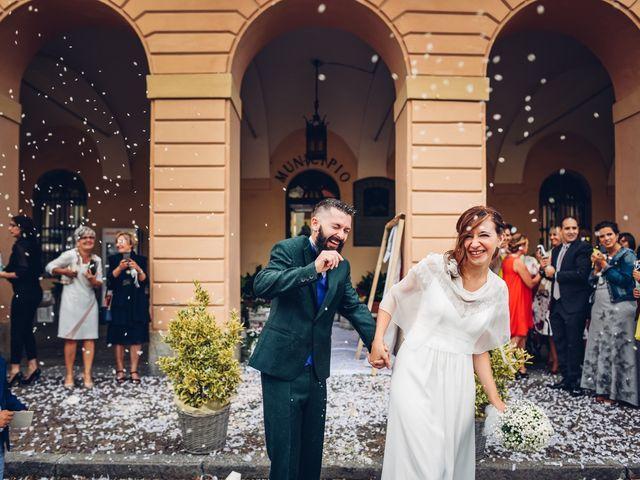 Il matrimonio di Flavio e Martina a Peveragno, Cuneo 23