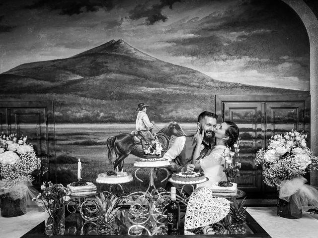 Il matrimonio di Flavio e Martina a Peveragno, Cuneo 35
