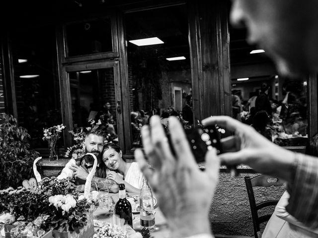 Il matrimonio di Flavio e Martina a Peveragno, Cuneo 37