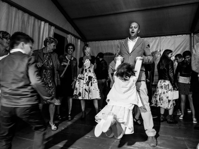Il matrimonio di Flavio e Martina a Peveragno, Cuneo 46