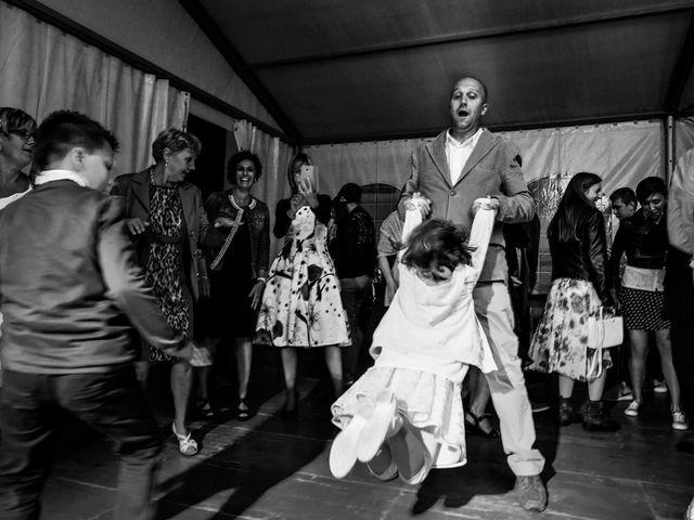 Il matrimonio di Flavio e Martina a Peveragno, Cuneo 47