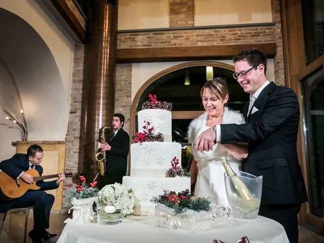 Il matrimonio di Andrea e Michela a Martinengo, Bergamo 1