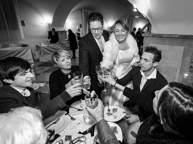 Il matrimonio di Andrea e Michela a Martinengo, Bergamo 3