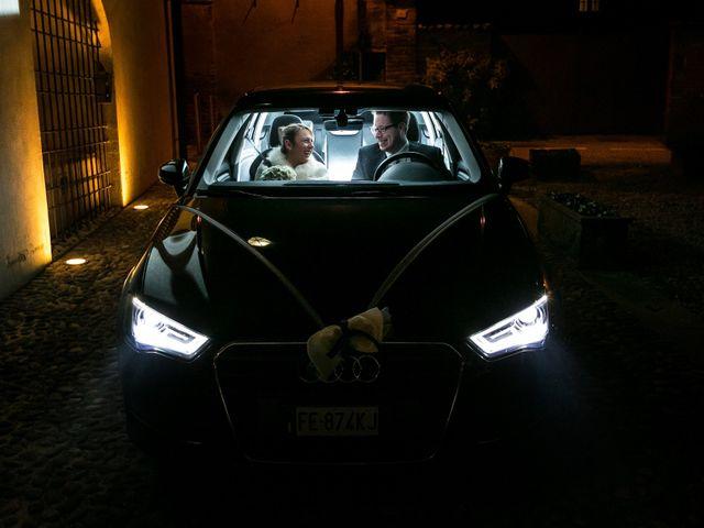 Il matrimonio di Andrea e Michela a Martinengo, Bergamo 4