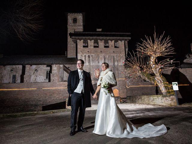 Il matrimonio di Andrea e Michela a Martinengo, Bergamo 6