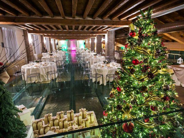 Il matrimonio di Andrea e Michela a Martinengo, Bergamo 9