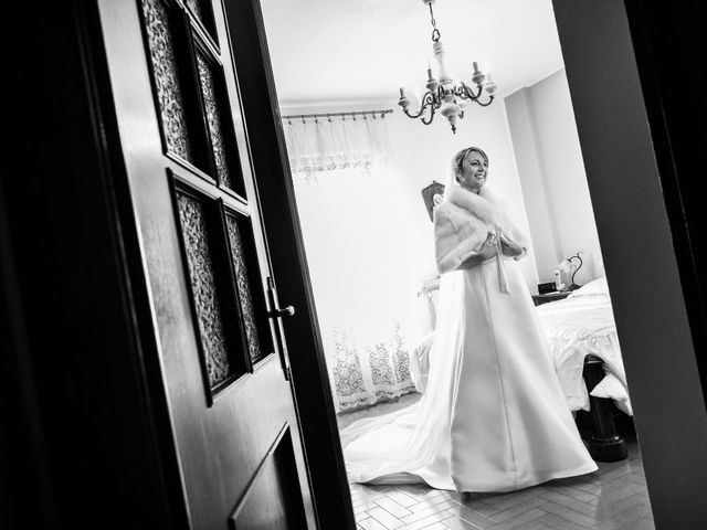 Il matrimonio di Andrea e Michela a Martinengo, Bergamo 18