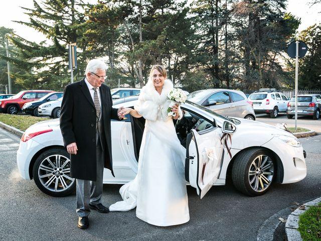 Il matrimonio di Andrea e Michela a Martinengo, Bergamo 29