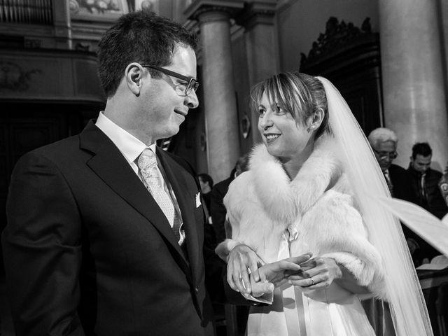 Il matrimonio di Andrea e Michela a Martinengo, Bergamo 32