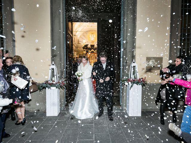 Il matrimonio di Andrea e Michela a Martinengo, Bergamo 36