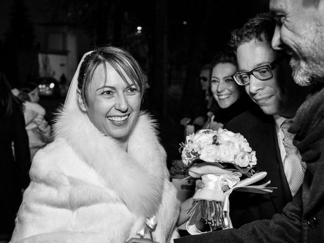 Il matrimonio di Andrea e Michela a Martinengo, Bergamo 40