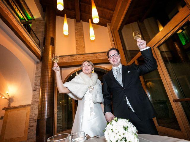 Il matrimonio di Andrea e Michela a Martinengo, Bergamo 44