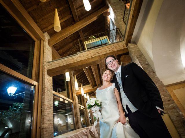 Il matrimonio di Andrea e Michela a Martinengo, Bergamo 49