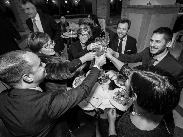Il matrimonio di Andrea e Michela a Martinengo, Bergamo 50