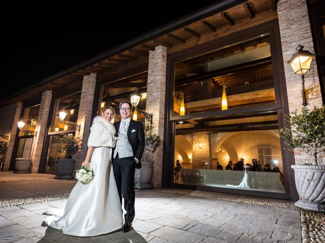Il matrimonio di Andrea e Michela a Martinengo, Bergamo 51