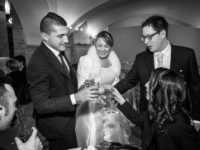 Il matrimonio di Andrea e Michela a Martinengo, Bergamo 52